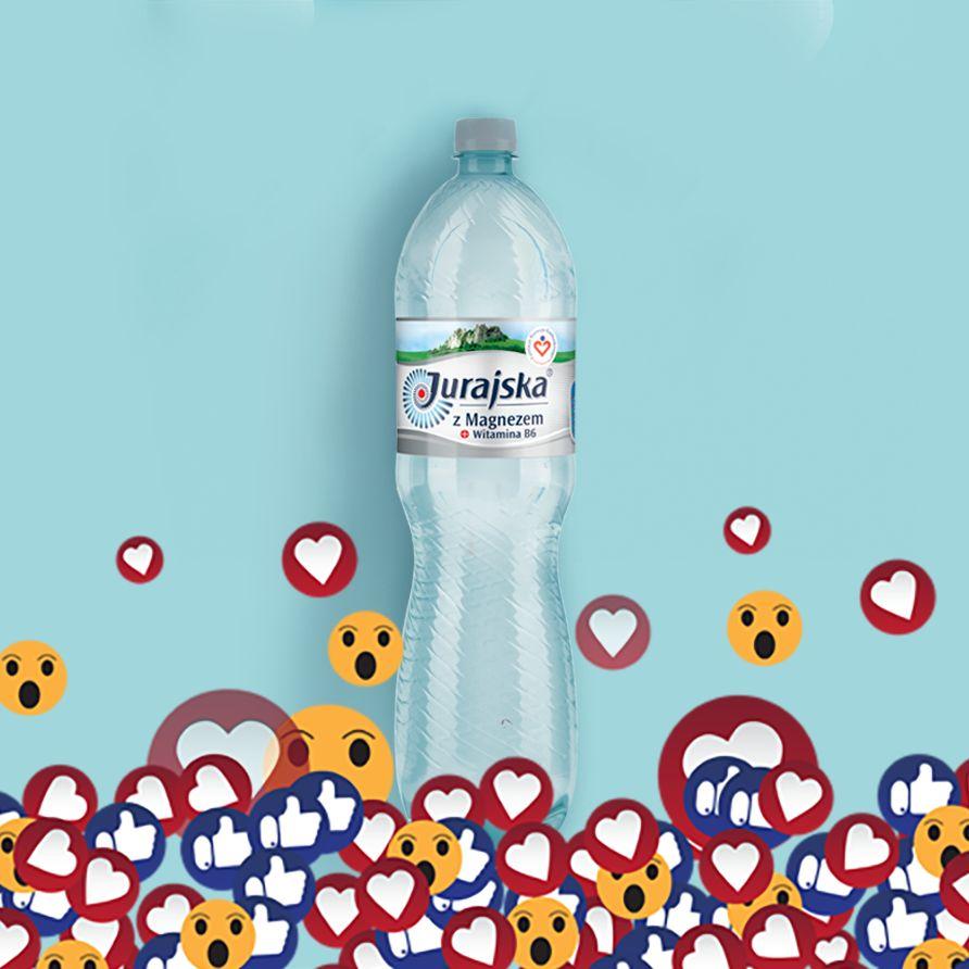 Jak Jurajska pokonała Coca-Colę na Facebooku?